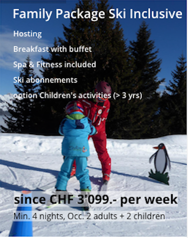 Inclusive Ski Packages